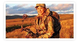 Women of the Great Outdoors